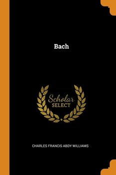Bach - Williams Charles Francis Abdy