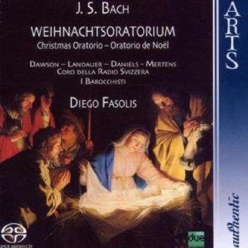 Bach: Weihnachtsoratorium BWV 248-Dawson Lynne, Landauer Bernhard