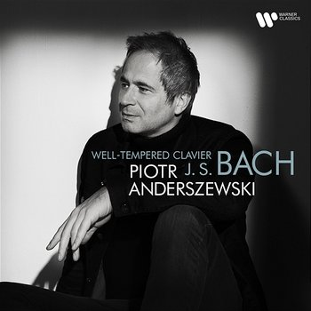 Bach: Well-Tempered Clavier, Book 2 (Excerpts)-Piotr Anderszewski