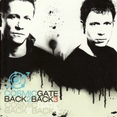 Back 2 Back 3-Cosmic Gate