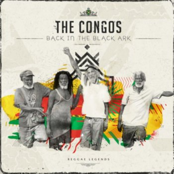 Back in the Black Ark-The Congos