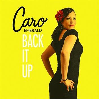 Back It Up-Caro Emerald