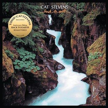 Back To Earth-Cat Stevens