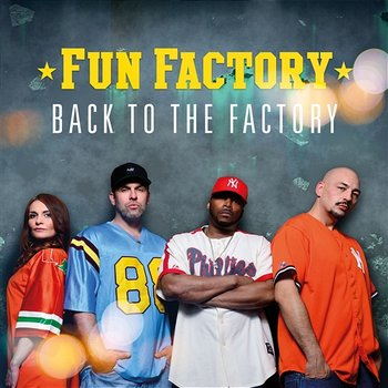 Back To The Factory-Fun Factory