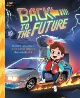 Back To The Future-Smith Kim