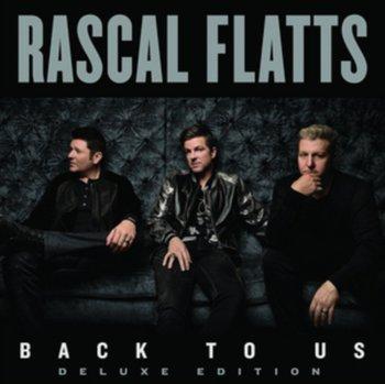 Back To Us-Rascal Flatts