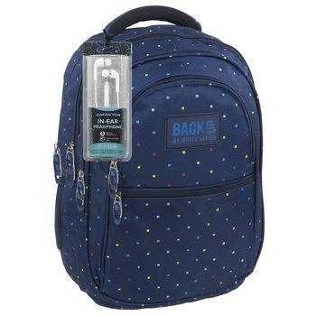 Backup, plecak młodzieżowy, BackUp, B15-BackUp
