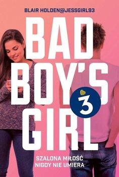 Bad Boy's Girl. Tom 3-Holden Blair