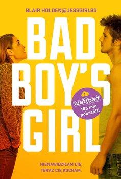 Bad Boy's Girl-Holden Blair