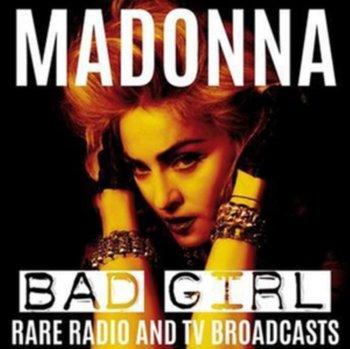 Bad Girl-Madonna