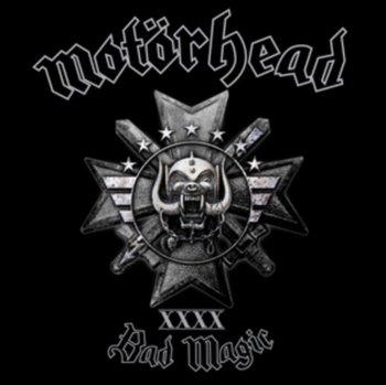 Bad Magic (Jewel Case)-Motorhead