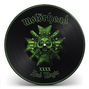 Bad Magic-Motorhead