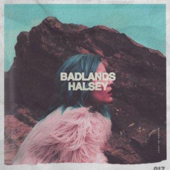 Badlands-Halsey