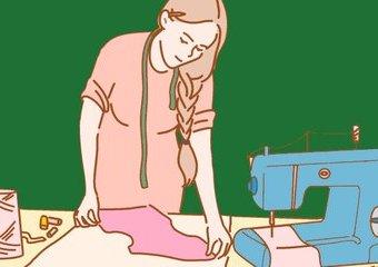 Bądź eko – naprawiaj i przerabiaj ubrania