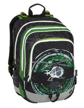 Bagmaster, plecak szkolny, model Alfa 9D-BAGMASTER