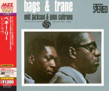 Bags & Trane-Jackson Milt, Coltrane John