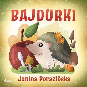 Bajdurki-Porazińska Janina