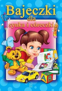 Bajeczki dla synka i córeczki                      (ebook)