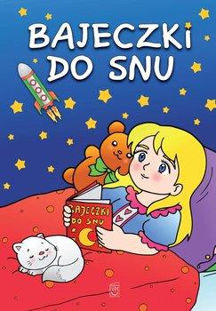 Bajeczki do snu                      (ebook)