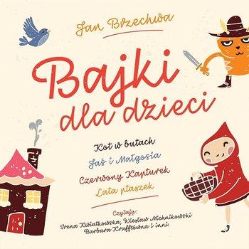 Bajki Dla Dzieci Jan Brzechwa Various Artists Muzyka Sklep