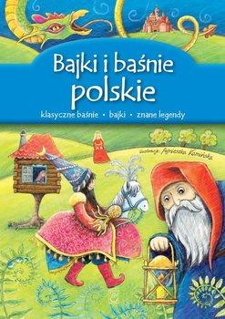 Bajki i baśnie polskie                      (ebook)