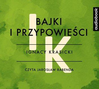 Bajki I Przypowieści Krasicki Ignacy Audiobook Sklep