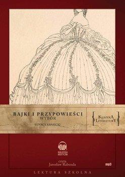 Bajki i przypowieści-Krasicki Ignacy