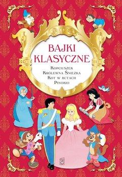 Bajki klasyczne                      (ebook)