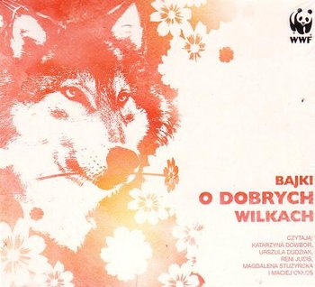 Bajki O Dobrych Wilkach-Various Artists