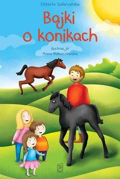Bajki o konikach                      (ebook)