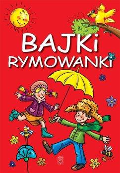 Bajki rymowanki                      (ebook)