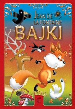 Bajki                      (ebook)