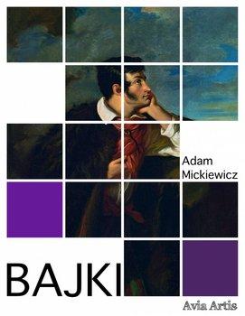 Bajki-Mickiewicz Adam