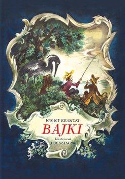 Bajki-Krasicki Ignacy
