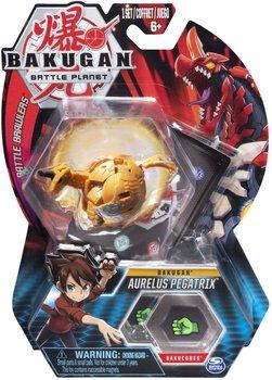 Bakugan, figurka Aurelus Pegatrix Kula