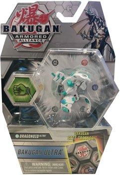 Bakugan, figurka kolekcjonerska Ultra Dragonoid Ultra figurka + karty-Bakugan