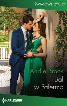 Bal w Palermo-Brock Andie
