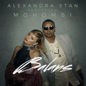 Balans-Alexandra Stan feat. Mohombi