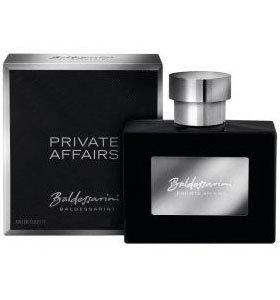Baldessarini, Private Affairs, woda toaletowa, 90 ml-Baldessarini