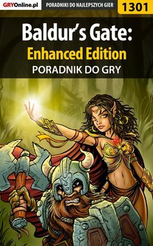 Baldur's Gate: Enhanced Edition - poradnik do gry-Kulka Piotr MaxiM