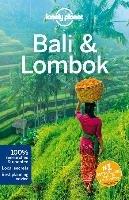 Bali & Lombok-Lonely Planet