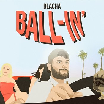 BALL-IN' - Blacha