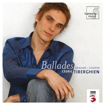 Ballades-Tiberghien Cedric