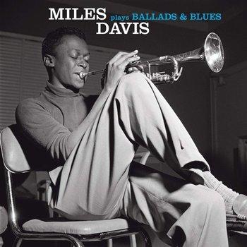 Ballads & Blues-Davis Miles, Coltrane John, Rollins Sonny, Adderley Cannonball, Monk Thelonious, Garland Red, Chambers Paul