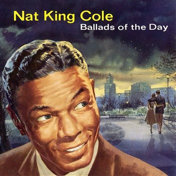 The Sand And The Sea-Nat King Cole