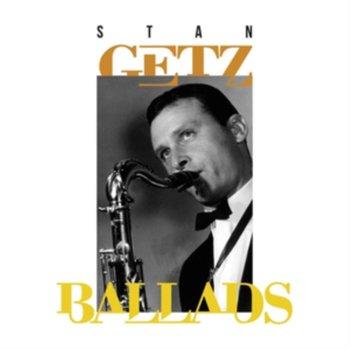 Ballads-Getz Stan