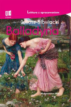 Balladyna-Słowacki Juliusz