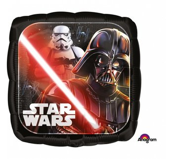 "Balon foliowy, Star Wars Classic"", 18"" SHP"