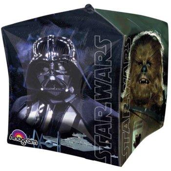 Balon foliowy, Star Wars - Gwiezdne Wojny, 38 cm-Amscan