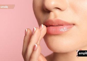 Balsamy do ust, które pomogą Ci ze spierzchniętymi wargami